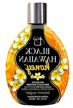Black Hawaiian Honey Advanced 200X Black Bronzer 13.5oz