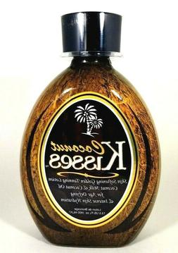 Ed Hardy COCONUT KISSES Tanning Bed Lotion 13.5 oz Tanovatio