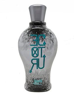 Devoted Creations DETOUR Black Bronzer Tanning Bed Lotion 12