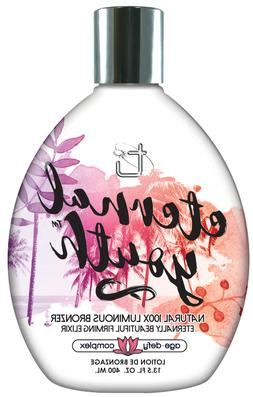 Eternal Youth Natural 100X Luminous Tanning Lotion with Bron