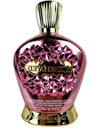 misbehaved bronzer tanning bed lotion 13 5