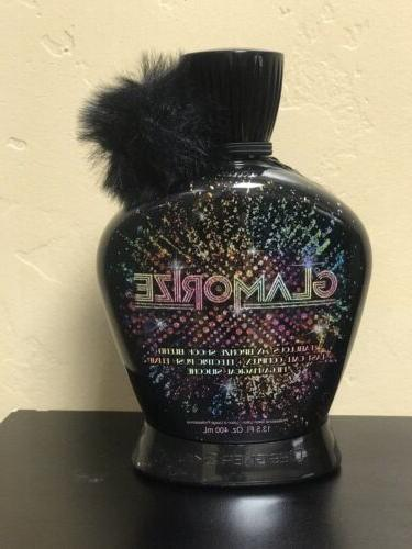 new 2020 glamorize tanning lotion fast shipping