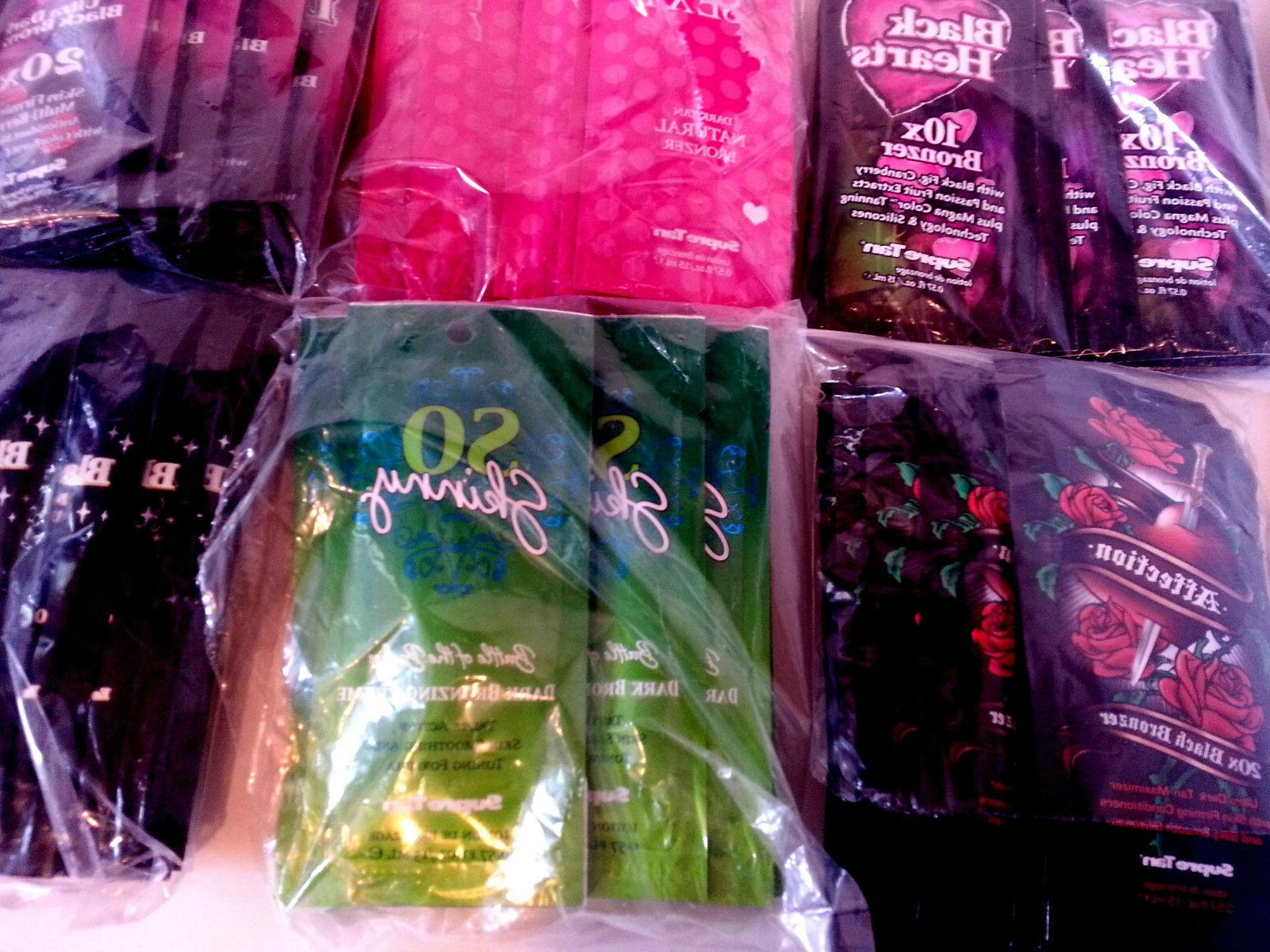 Supre lotion *Lot 50*