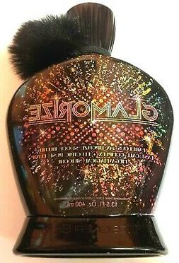 New 2020 Glamorize Fabulous 24X Tanning Lotion By Designer S
