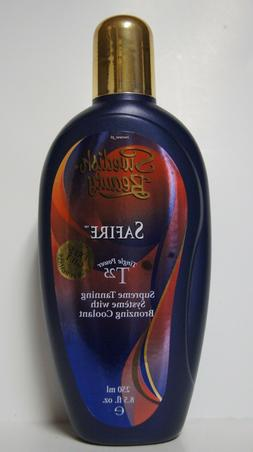 NEW Swedish Beauty Safire Tingle Power T25 with Bronzing Coo