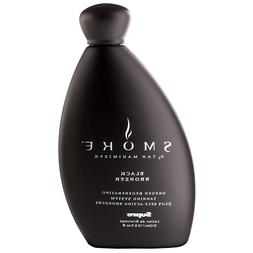 NEW Supre Smoke Black Bronzer Indoor Tanning Bed Lotion