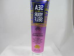 FIESTA SUN SEA FOR YOURSELF WHITE BRONZER TANNING LOTION