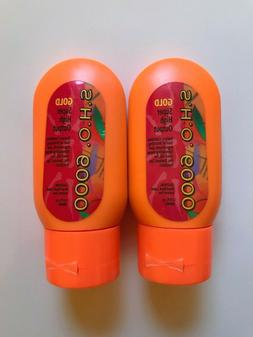 Most SHO 6000 GOLD Tingle Bronzer Indoor Tanning Lotion 2 Oz