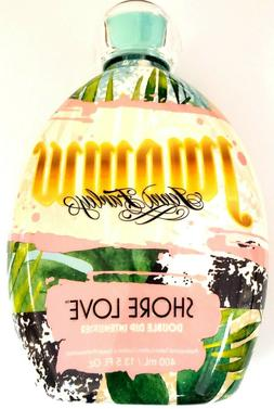 Jwoww Shore Love Double Dip Intensifier Tanning Bed Lotion 1