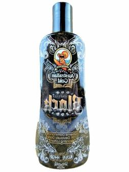 sinfully black bronzer tanning bed lotion 8
