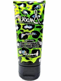 Supre Snooki Legs Bronzer Tanning Bed Lotion 6 oz